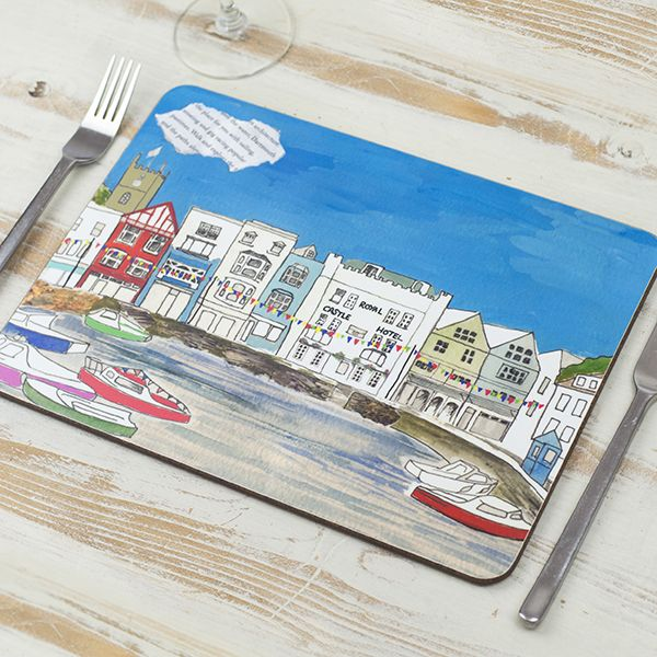 Dartmouth Placemat