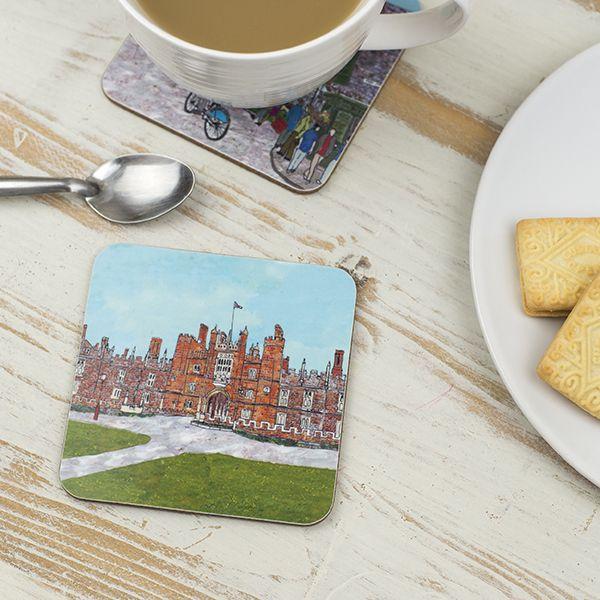 Hampton Court London Coaster