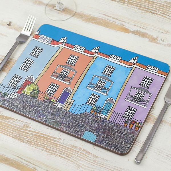 Freeland Place Placemat