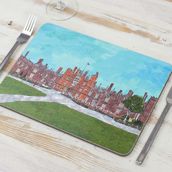 Hampton Court London Placemat