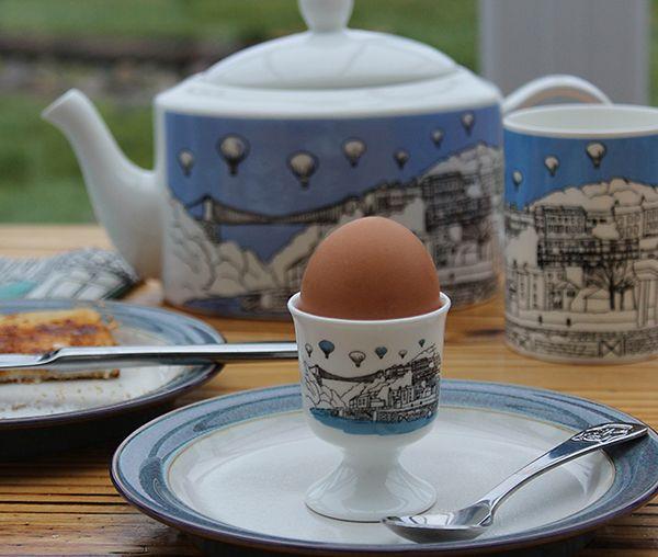 Bristol Egg Cup