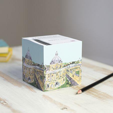 Oxford Skyline Padblock