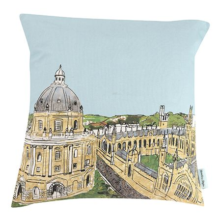Oxford Skyline Cushion