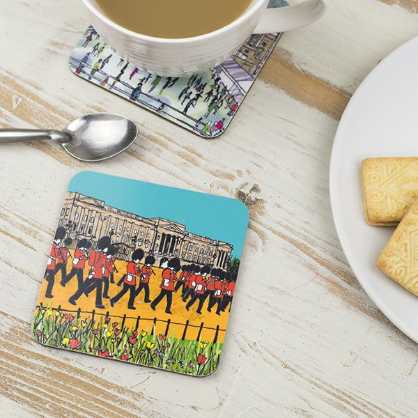 Buckingham Palace London Coaster