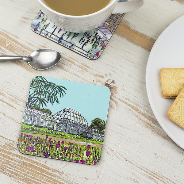 Kew Gardens London Coaster
