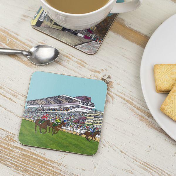 Cheltenham Racecourse Coaster