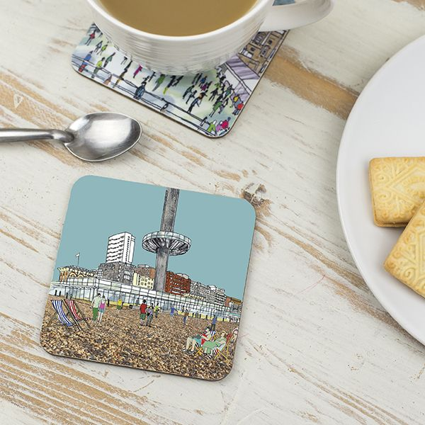 i360, Brighton Coaster