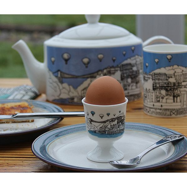 Bristol Egg Cup