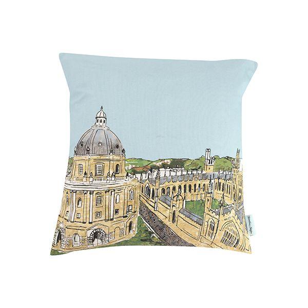 Oxford Skyline Cushion Cover