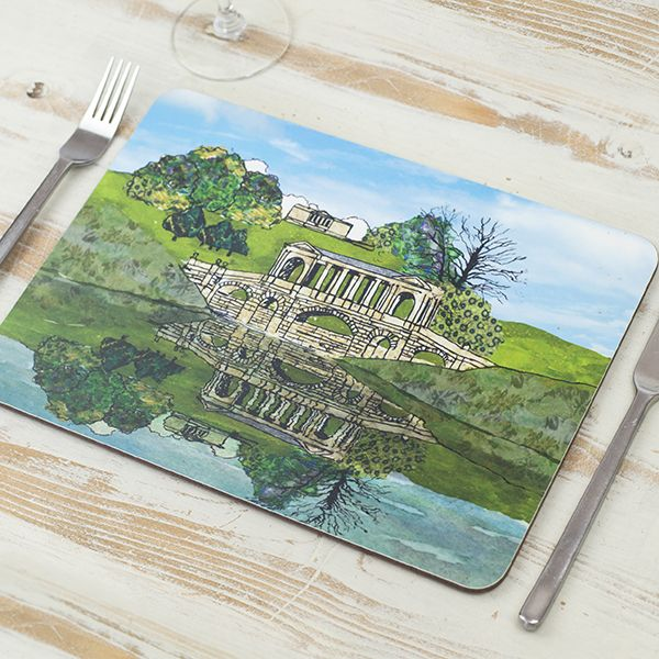 Prior Park Bath Placemat