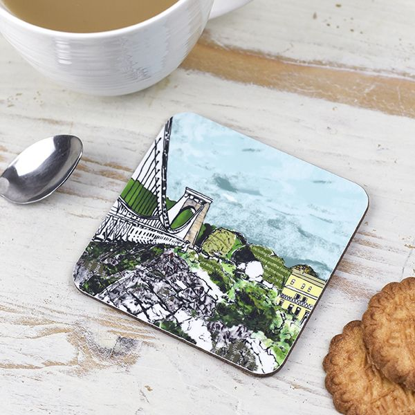 Sion Hill Bristol Coaster