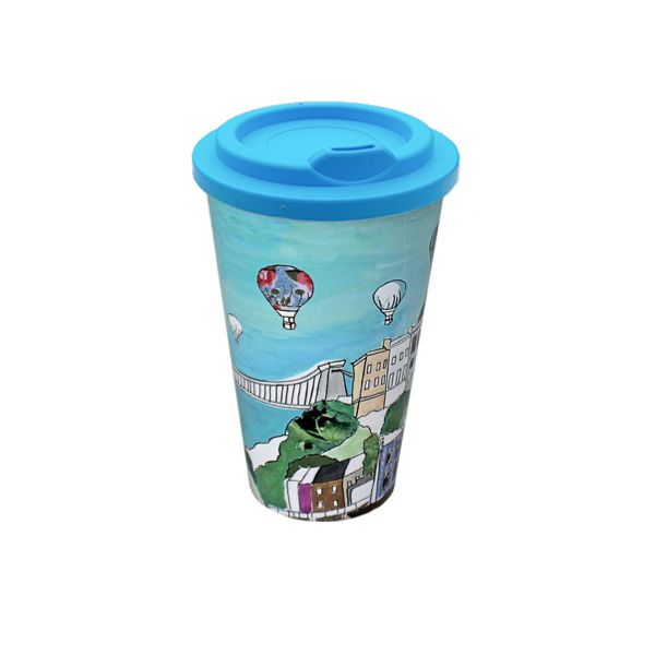 Clifton Balloons Travel Mug