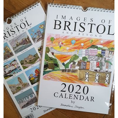 Bristol Calendar 2020