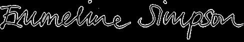 Emmeline Simpson logo
