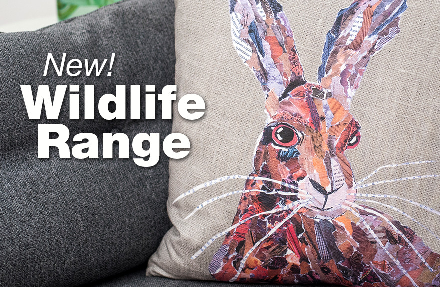 New Wildlife Range